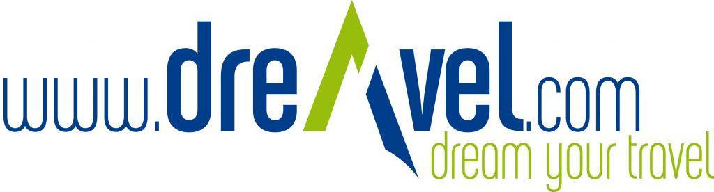 Dreavel logo