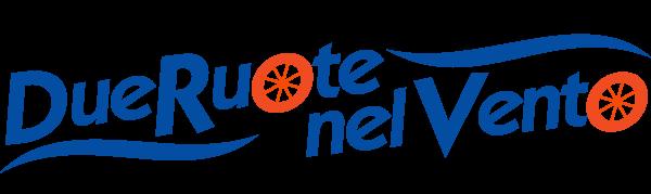 Due Ruote nel Vento logo