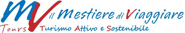 Il mestiere di viaggiare logo
