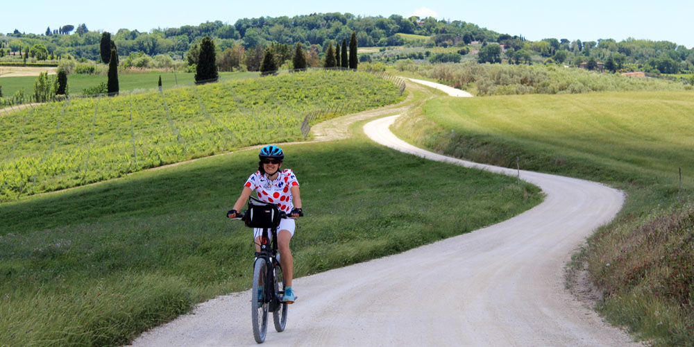 cicloposse tuscany