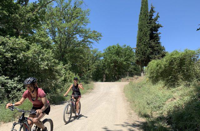 Discover Chianti e-bike tour – Daily experience