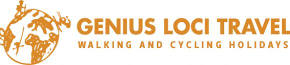 Genus Loci Travel Logo