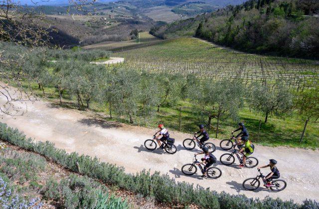 Tuscany Quintessence
