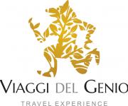 Viaggi del Genio Travel Experience logo