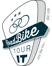 Roadbike tour logo